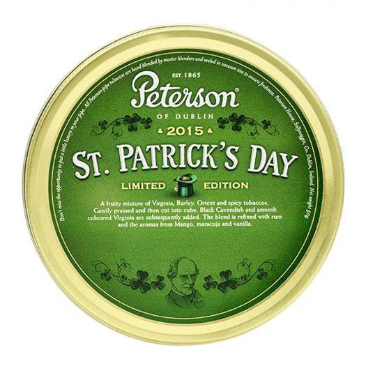 Табак трубочный Peterson St. Patrick`s Day