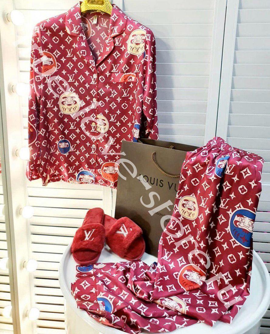 226940 - цена за 1 шт., пижамка двойка