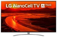 Телевизор NanoCell LG 75SM9900PLA