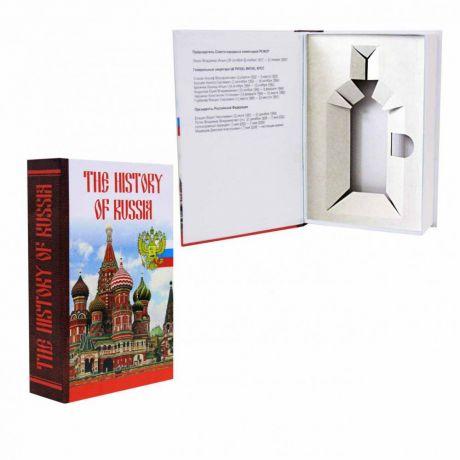 Упаковка в виде книги