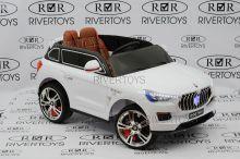 Детский электромобиль River Toys Maserati E007KX
