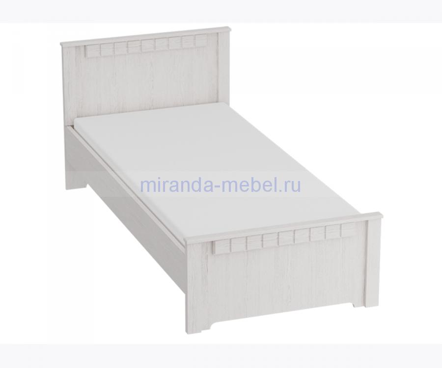 Кровать Прованс 900/1200