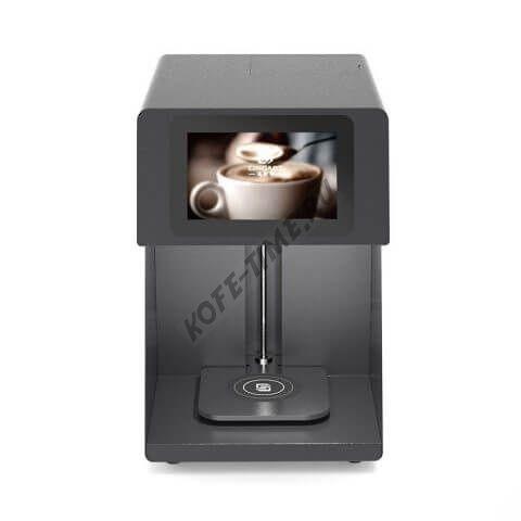 Кофе принтер CinoArt PRO-CT2W