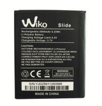 Аккумулятор для WIKO Slide