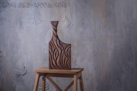 "Разделочная доска из дерева ""House"". Арт. 2063"