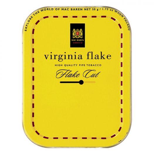 Табак трубочный Mac Baren Virginia Flake