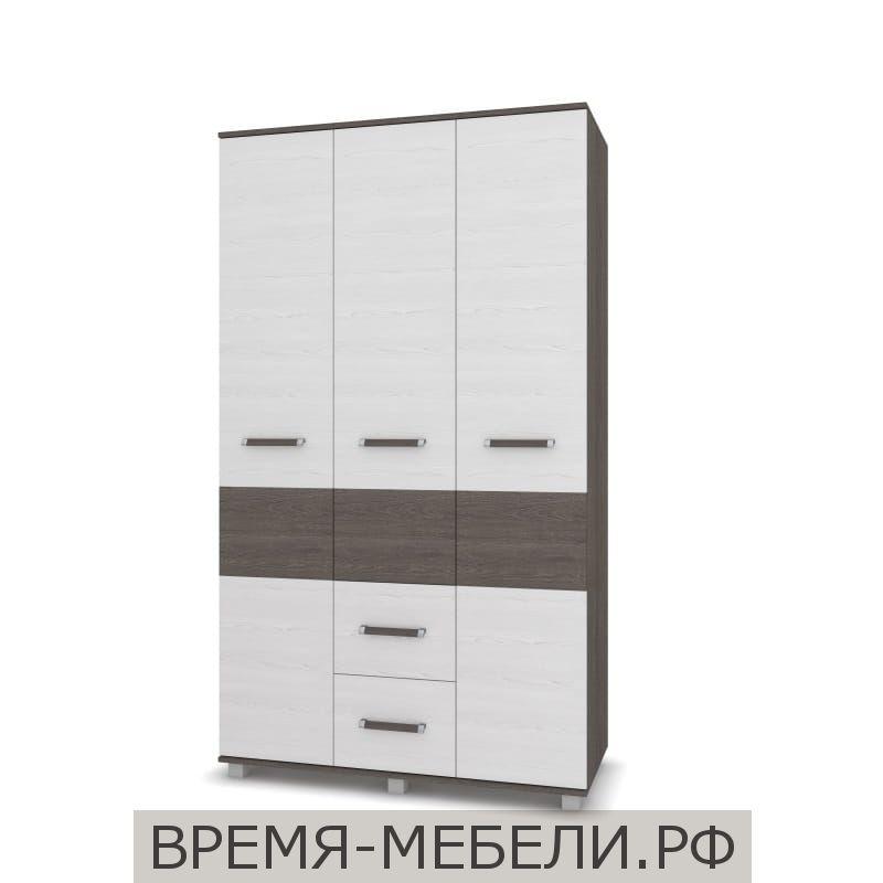 Модульный шкаф Виора В34