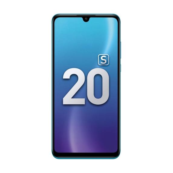 Honor 20S 128 ГБ (синий)