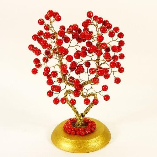 Коралловое дерево любви - малое