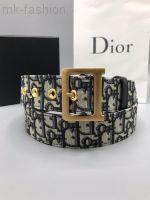 Ремень Christian Dior женский