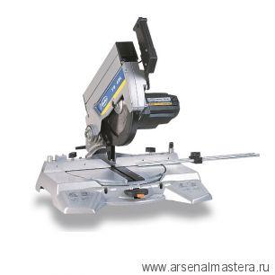 Пила маятниковая торцовочная 1,1кВт диск 250мм, наклон 0-45гр TS48L VIRUTEX 4800600