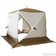 Палатка СЛЕДОПЫТ Premium 5 стен трехслойная PF-TW-15