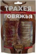 Деревенские лакомства Классические рецепты Трахея говяжья жевательные трубочки 50г