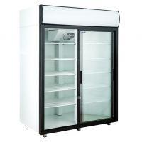 Шкаф холодильный Polair Standart DM114Sd-S 2.0