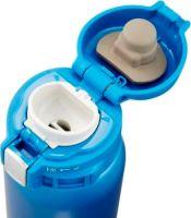 Термос кружка Zojirushi SM-SD60-AM с тефлоновым покрытием синий