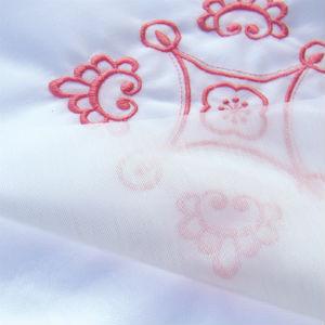 Solvy fabric. Водорастворимый флизелин