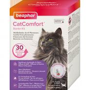 Beaphar Cat Comfort Набор для кошек (диффузор+фл.48 мл)