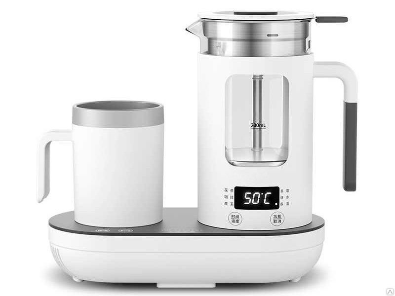 Многофункциональный набор Xiaomi Life Element Multi-Function Hot And Cold Cup I47