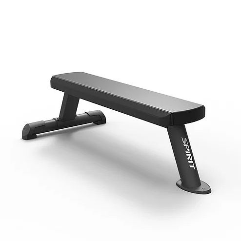 SPIRIT Плоская скамья (flat bench)