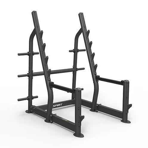 SPIRIT Силовая рама для приседаний (Squat rack)