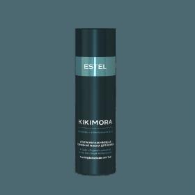 Ультраувлажняющая торфяная маска KIKIMORA by ESTEL, 200 мл