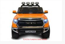 Детский электромобиль River Toys TOYOTA TUNDRA MINI JJ2266