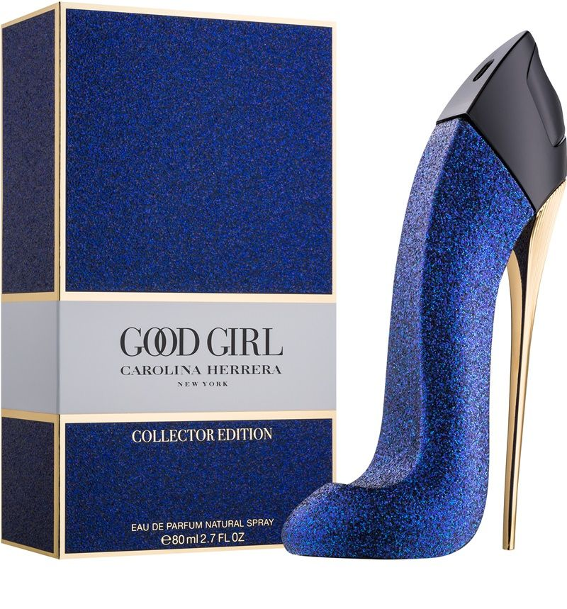 "Carolina Herrera ""Good Girl Collector Edition"" 80 мл (EURO)"