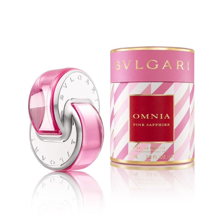 "Bvlgari ""Omnia Pink Sapphire"" 65 мл (LUX)"