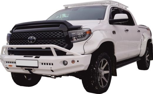 Бампер силовой передний VZD Toyota Tundra 2014+ Тойота Тундра