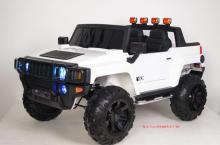 Детский электромобиль River Toys HUMMER A777MP