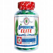 Lipodrene Elite от Hi-Tech Pharmaceuticals 90 таб