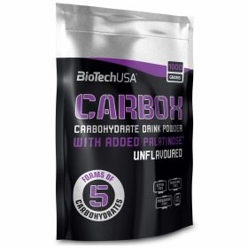 CarboX от BioTech 1000 гр