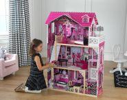 Кукольный домик KidKraft «Амелия» 65093