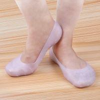 Силиконовые носки Anti-Crack Silicone Socks (5)