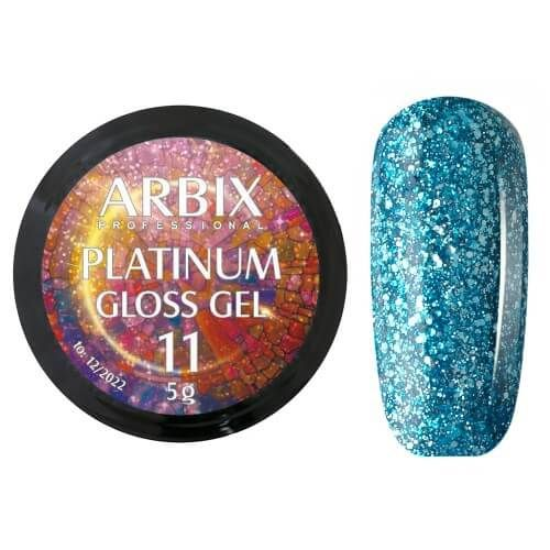 Arbix Platinum Gel 11