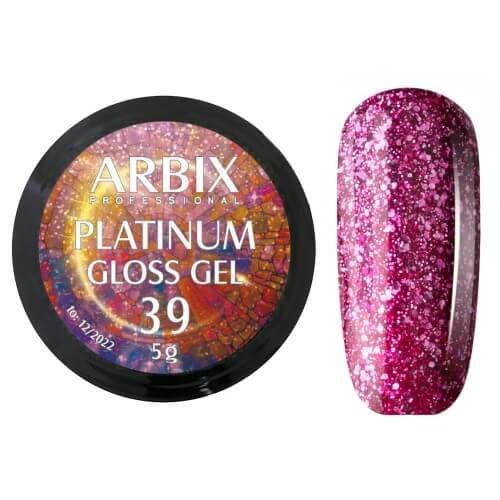 Arbix Platinum Gel 39