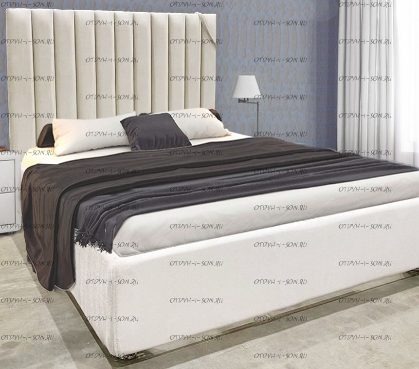 Кровать Альта-Люкс с подъемным механизмом