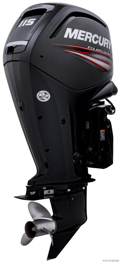 Лодочный мотор MERCURY F 115 EXLPT EFI CT