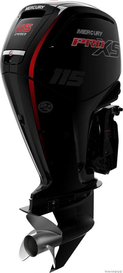 Лодочный мотор MERCURY F 115 L Pro XS CT