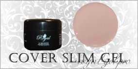 COVER SLIM ROYAL GEL 30 мл
