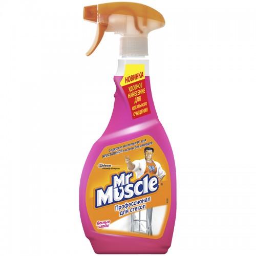 """Mr. Muscle """"Лесные Ягоды"""" спрей"""