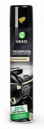 """Полироль-очиститель пластика Grass """"Dashboard Cleaner"""" вишня (аэрозоль 750мл) цена, купить в Челябинске"""
