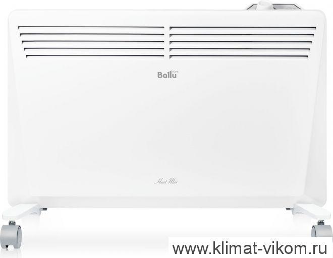 Конвектор BEC/HMM-1500 Heat Max