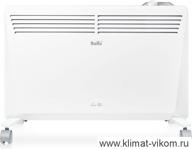 Конвектор BEC/HMM-1000 Heat Max