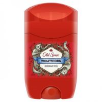 "Old Spice ""Wolfthorn"" stick"