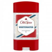 "Old Spice  ""WhiteWater"" gel"