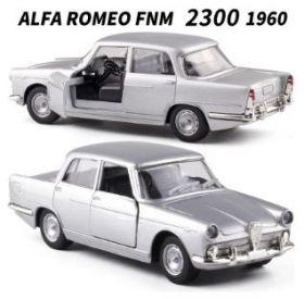 Металлическая модель автомобиля Alfa Romeo FNM 2300 масштаб 1:38