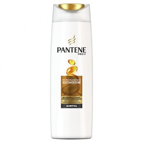 """Pantene """"Интенсивное восстановление"""""""