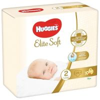 "Huggies ""Elite Soft 2"" 25 шт."