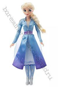 Кукла Эльза поющая Elsa Deluxe Singing 30 см.